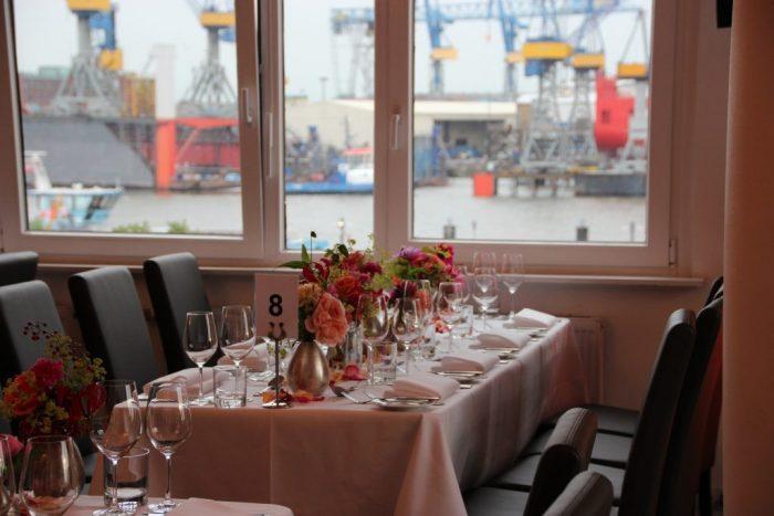 Hochzeit Hamburg Location