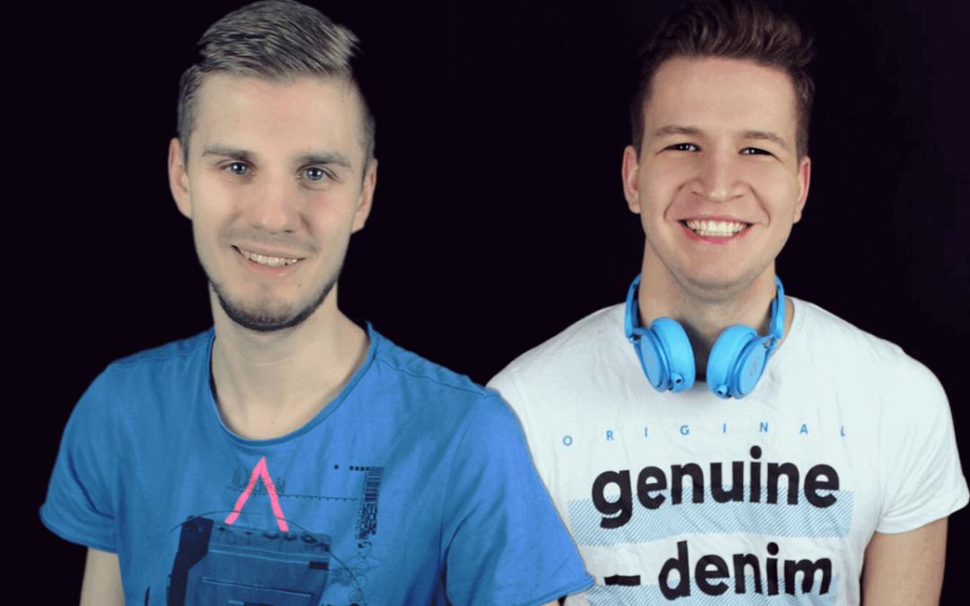 DJ-Interview mit Nico und Niklas