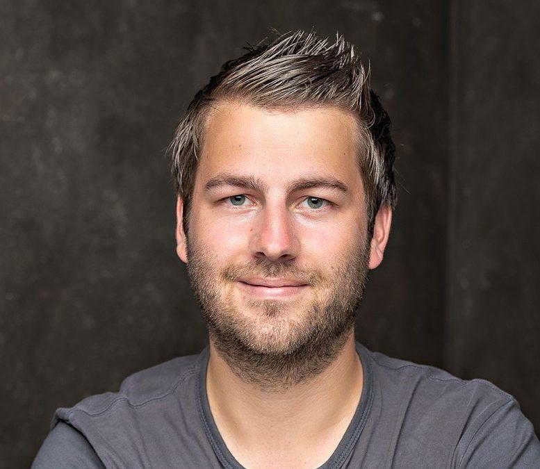 DJ-Interview mit Harald