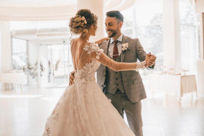 Walzer tanzen lernen für die Hochzeit – in 5 einfachen Schritten