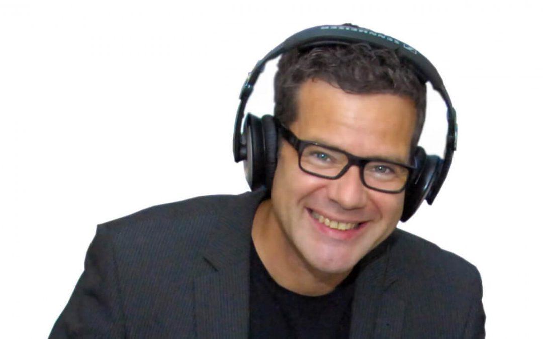 DJ-Interview mit Stefan