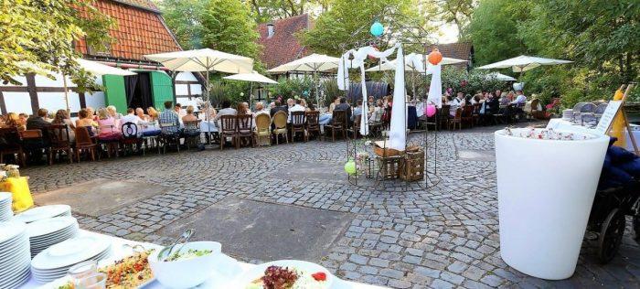© Gross-Buchholzer Bauernhof / Event Inc