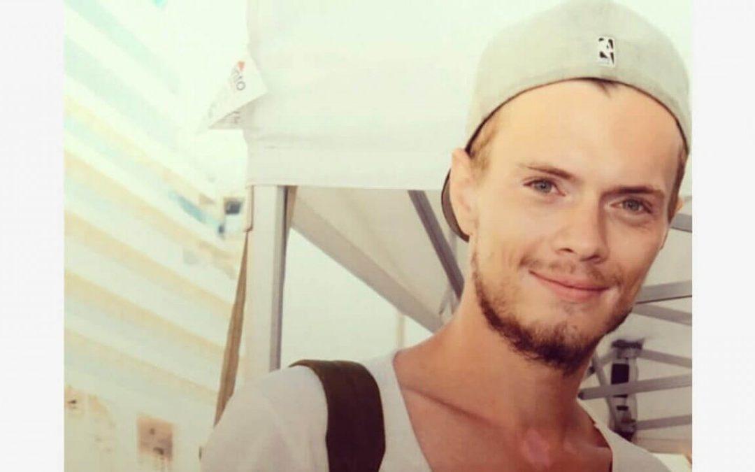 DJ-Interview mit Marcel