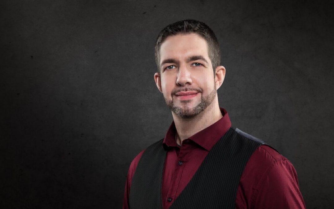 DJ-Interview mit André