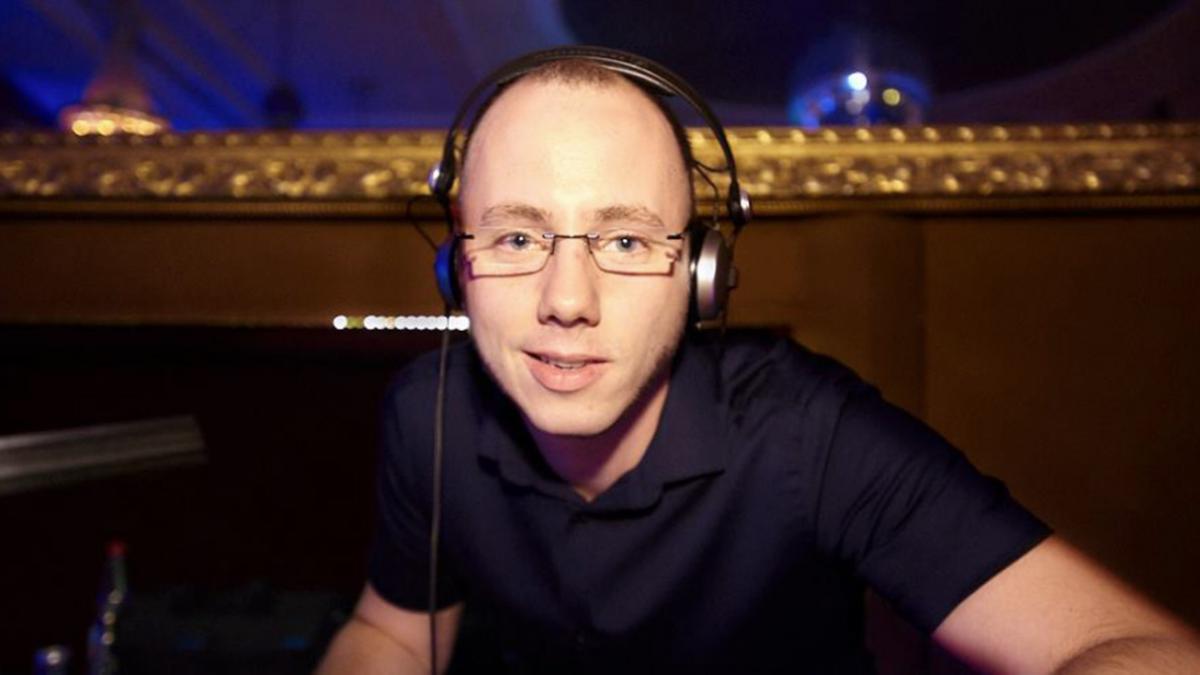 DJ-Interview mit Thomas