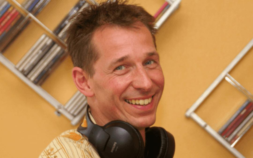 DJ-Interview mit Markus