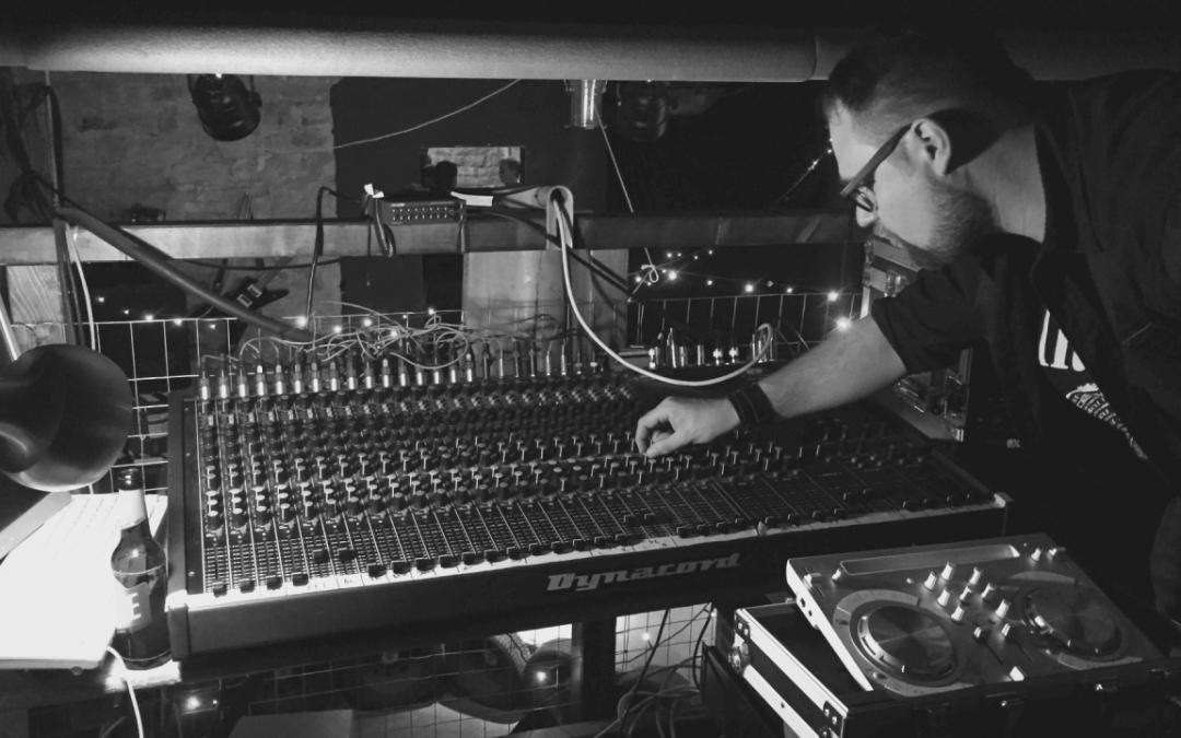 DJ-Interview mit Andi