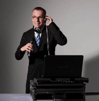 DJ-Interview mit Matthias