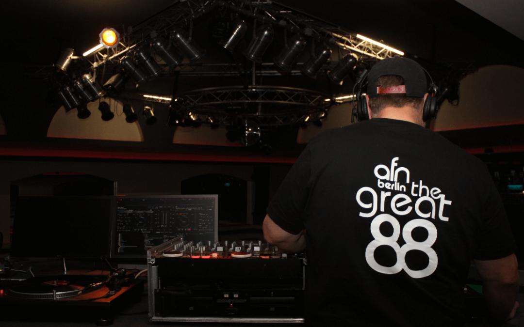 DJ-Interview mit Dirk