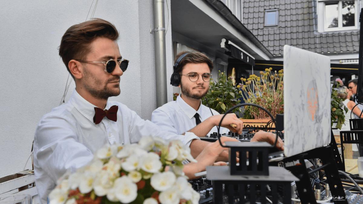 DJ-Interview mit dem DJ Duo Mo&Ja