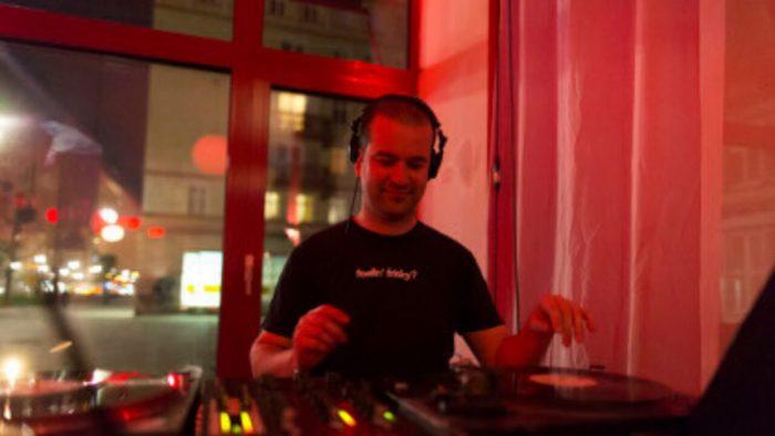 DJ-Interview mit Oliver