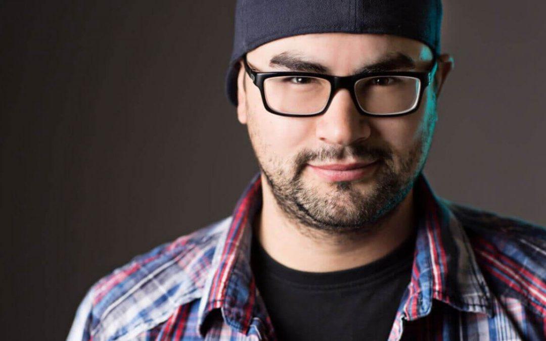 DJ-Interview mit Fabian