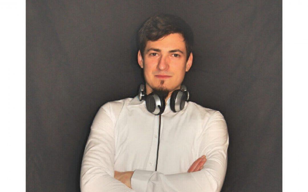 DJ-Interview mit Kevin