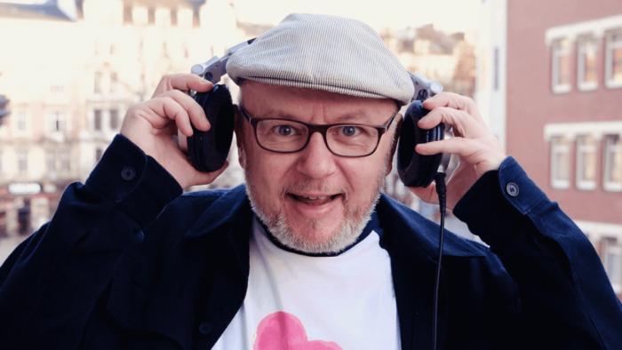 DJ Interview mit Ludger
