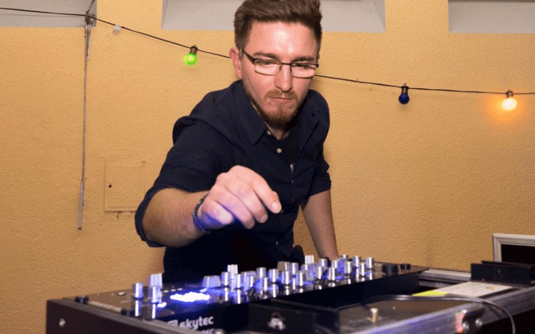 DJ Interview mit Kevin