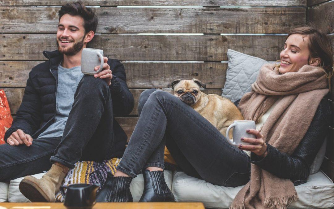 Spontacts: So sorgt die App für spontane Verabredungen mit neuen Leuten