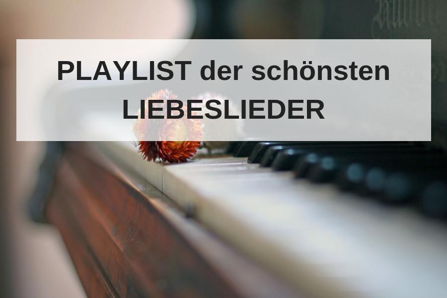 Liebeslieder-Playlist: Das sind unsere Top 30 Love Songs aller Zeiten