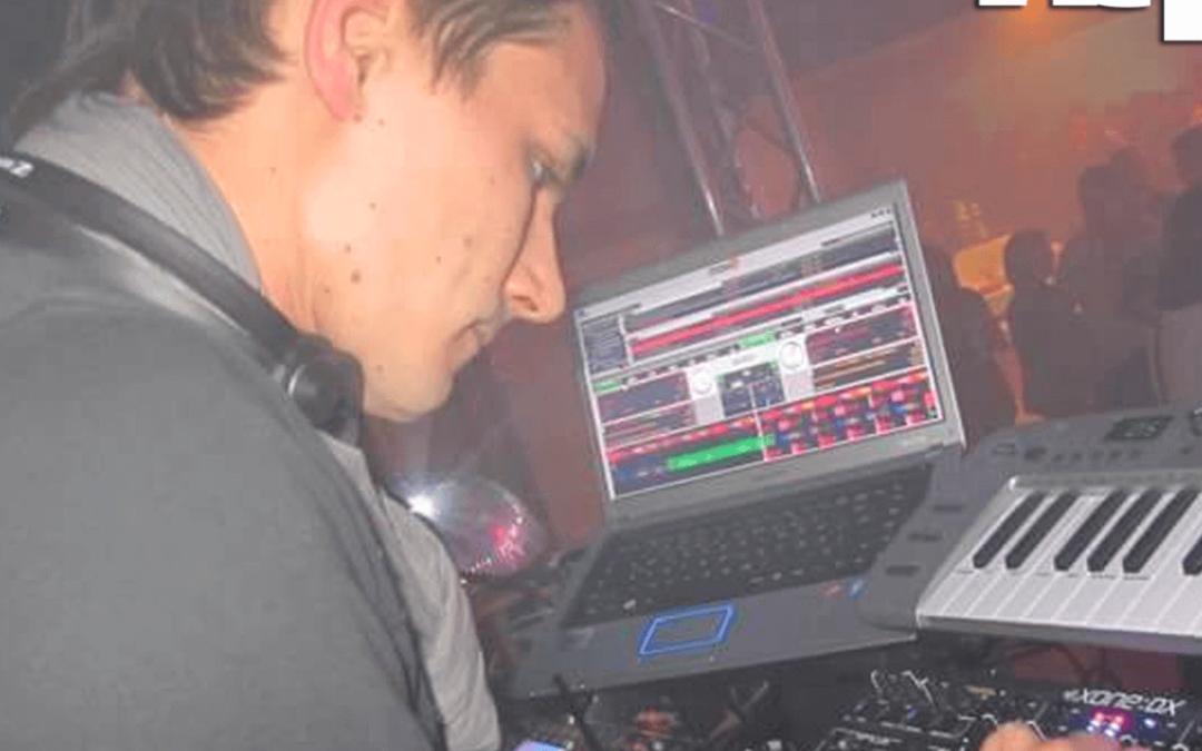 DJ Interview mit Rico