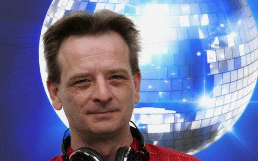 DJ-Interview mit Mario