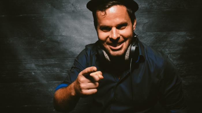DJ Interview mit Dominik