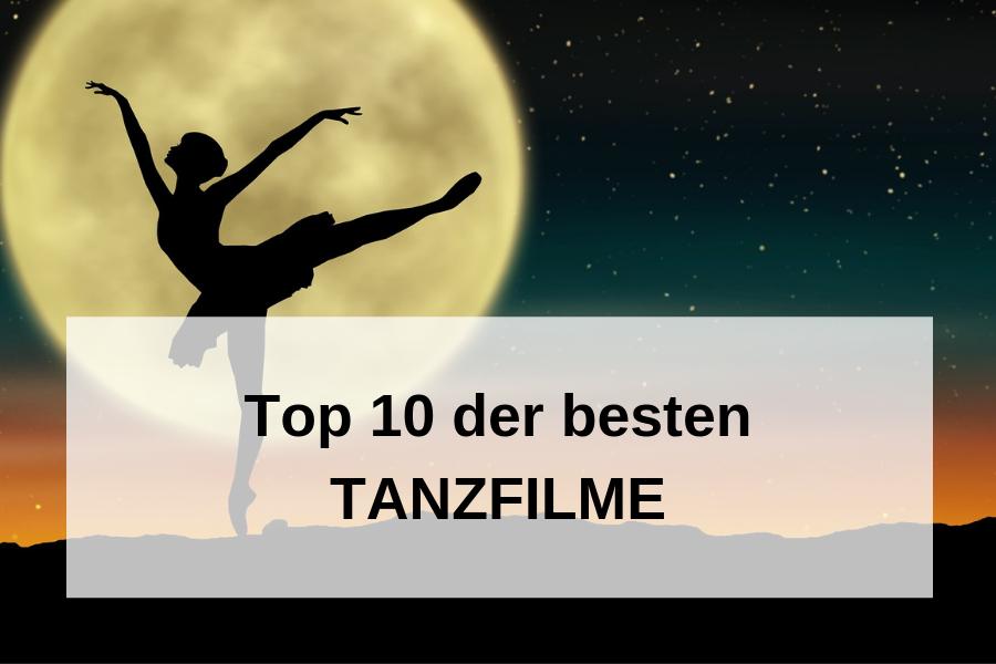 Die besten Tanzfilme von Grease bis Dirty Dancing