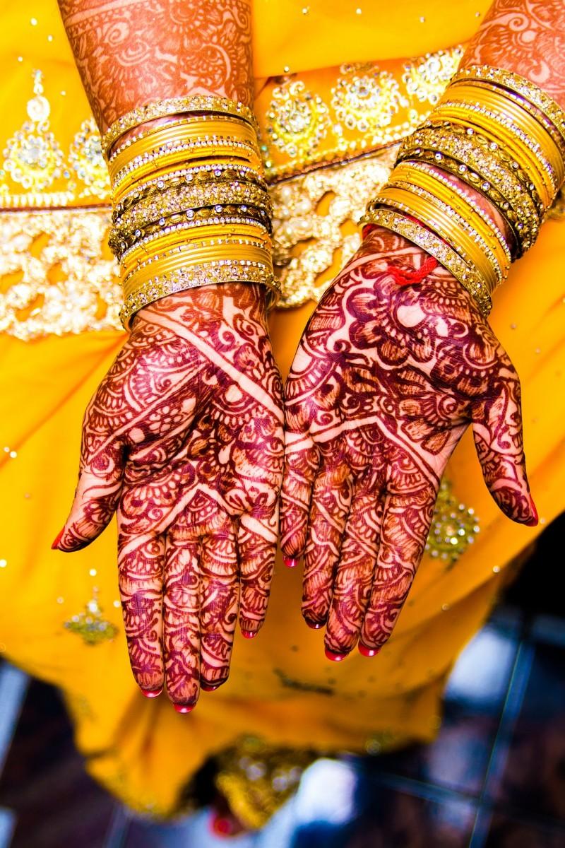 Hochzeitsbräuche in anderen Ländern: von romantisch bis skurril