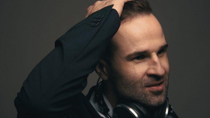 DJ Interview mit Rafael