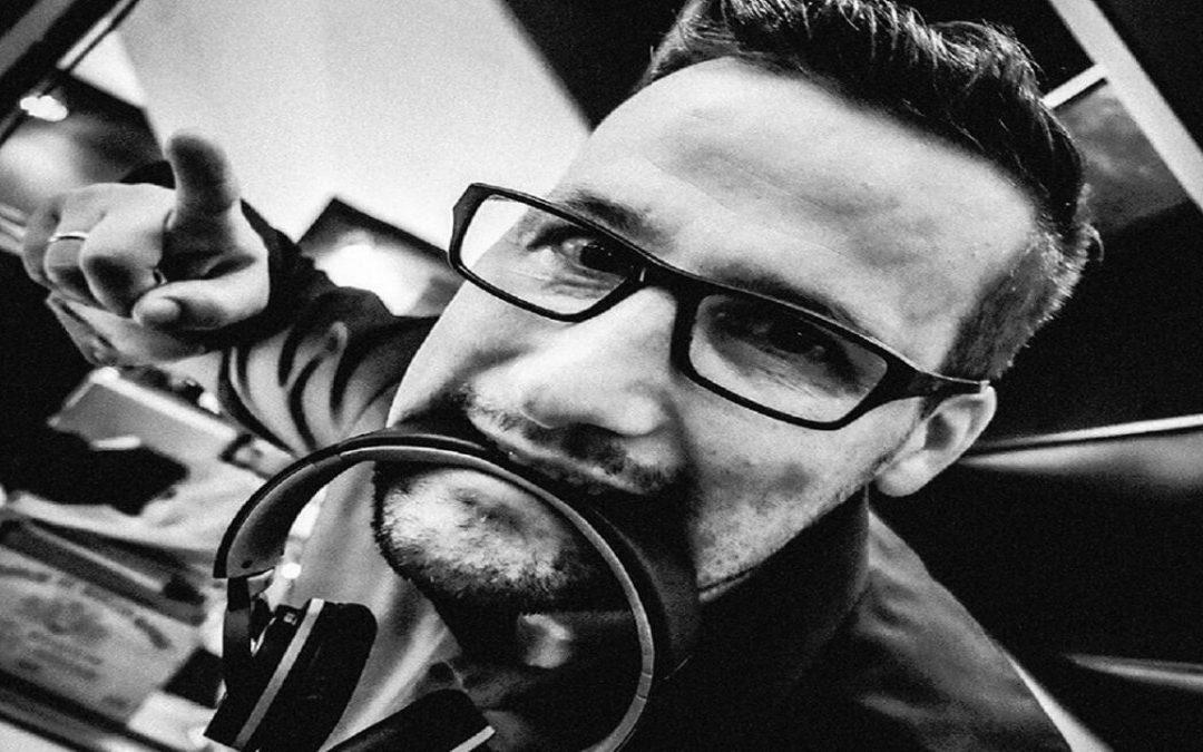 DJ Interview mit Lars