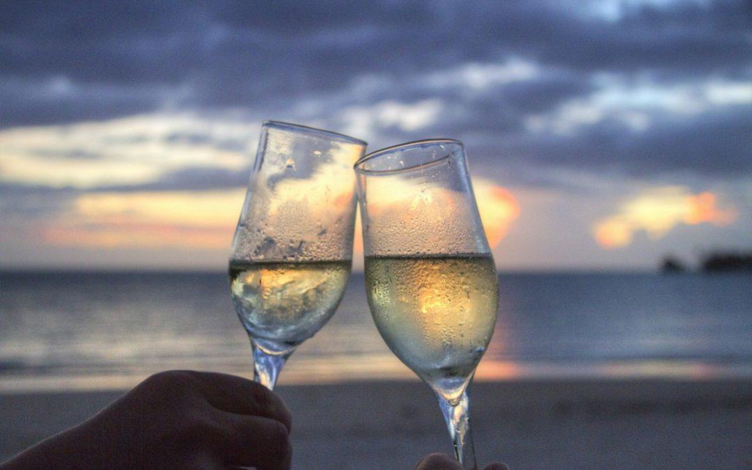 Flitterwochen Tipps – Entspannt und günstig reisen