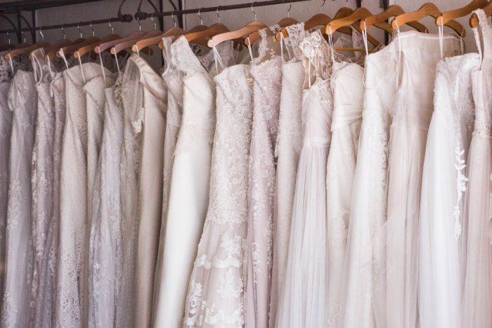 Vintage-Hochzeitskleider: Eleganz und Spitze