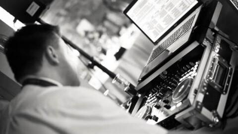 DJ-Interview mit Holger