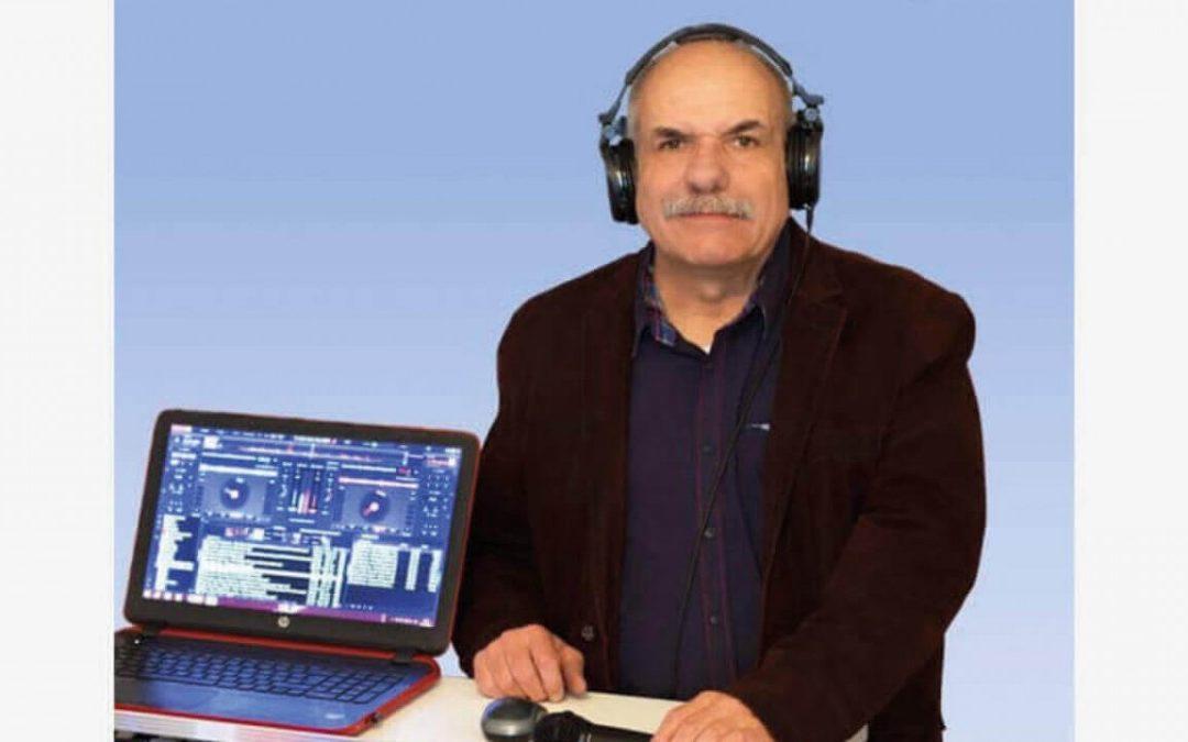 DJ-Interview mit Klaus