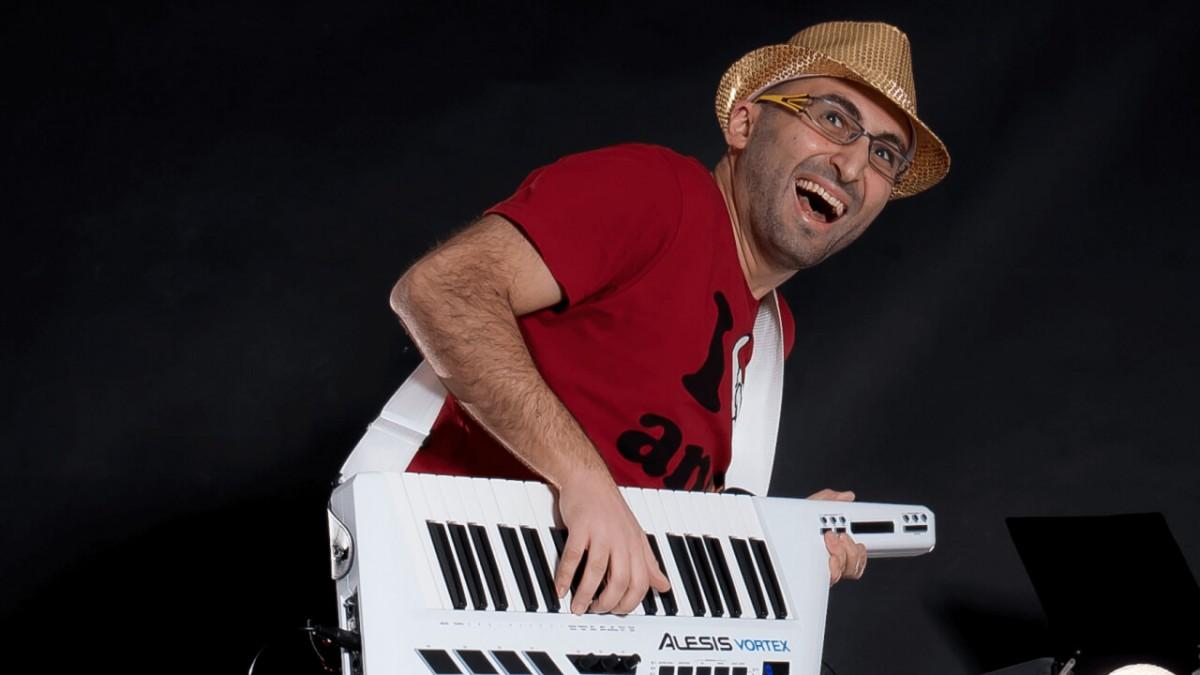 DJ-Interview mit Alessio