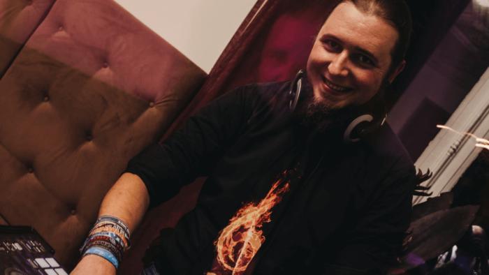 DJ-Interview mit DJ Headcrack