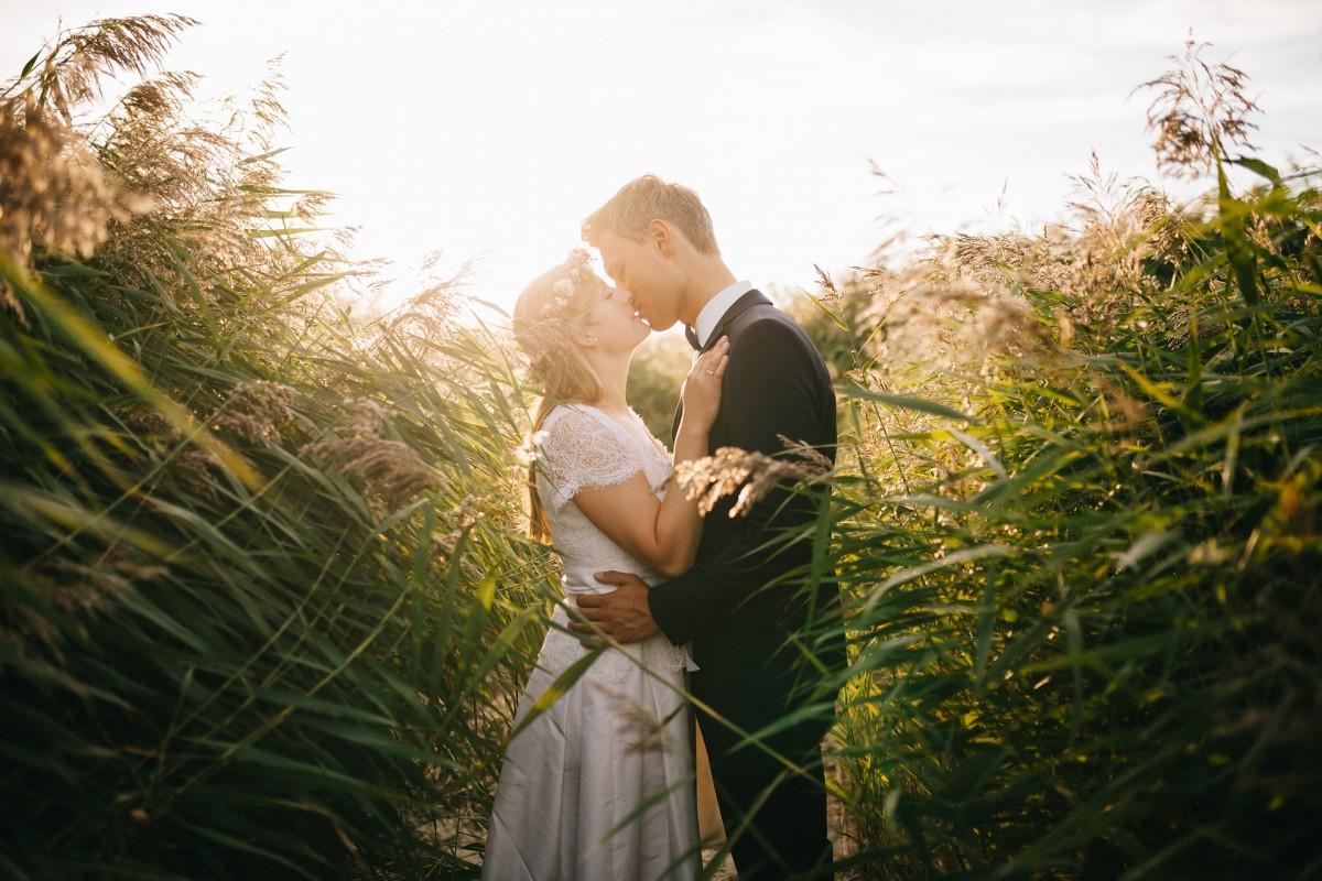 Nachhaltige Hochzeit feiern: 10 ultimative Tipps und Tricks