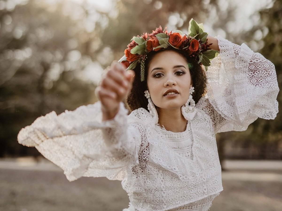 Romantik pur auf eurer Bohemian Hochzeit – Tipps und Tricks