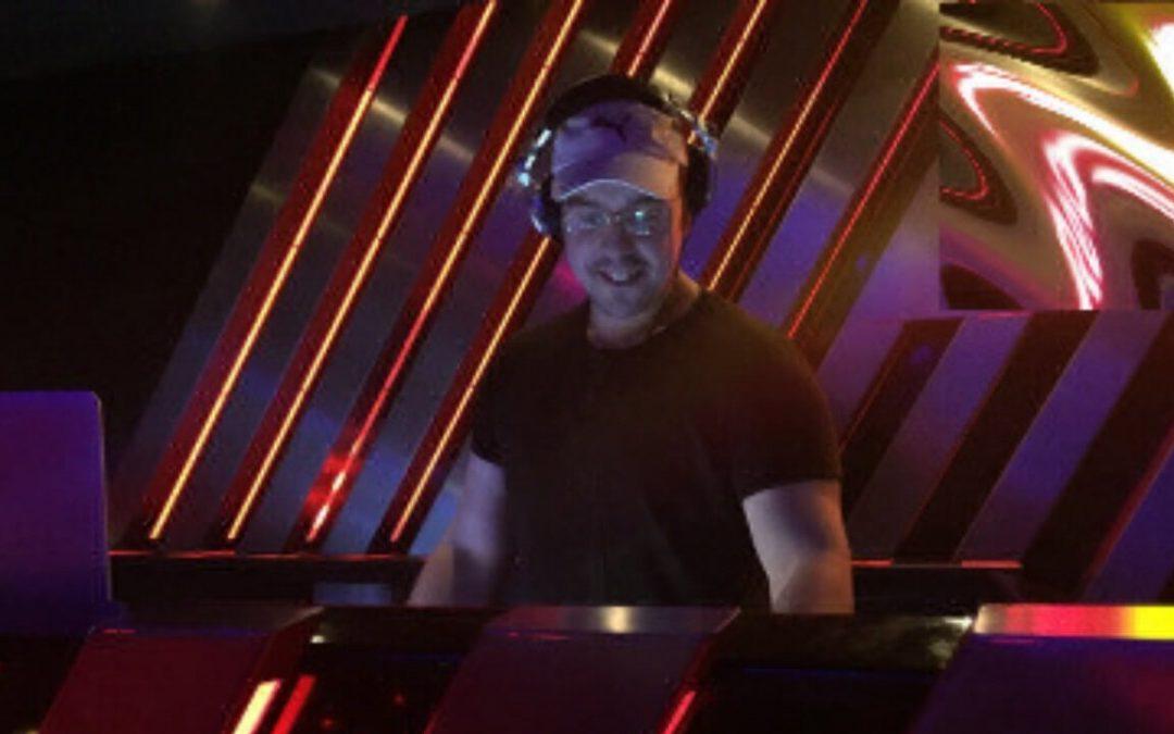 DJ-Interview mit Peter