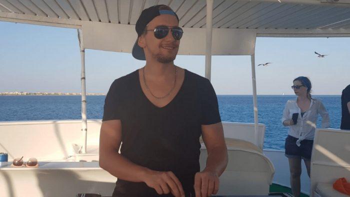 DJ-Interview mit Robin