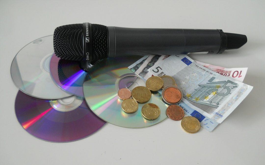 GEMA für Solomusiker: Was ihr wissen müsst