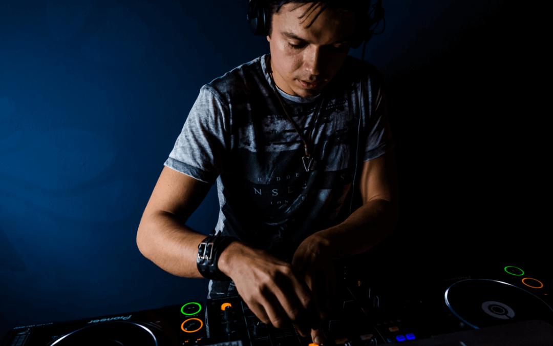 DJ-Interview mit Alex