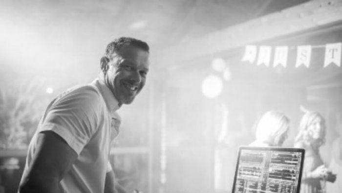 DJ Interview mit Axel