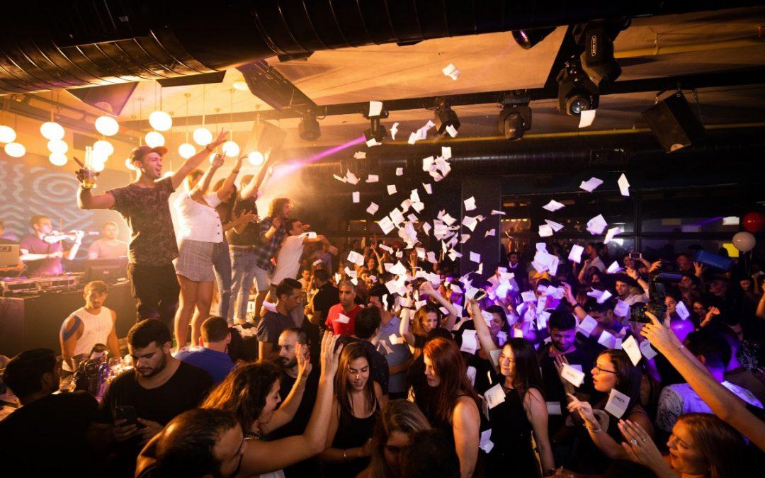 Junggesellenabschied in Frankfurt: Feiern & Relaxen