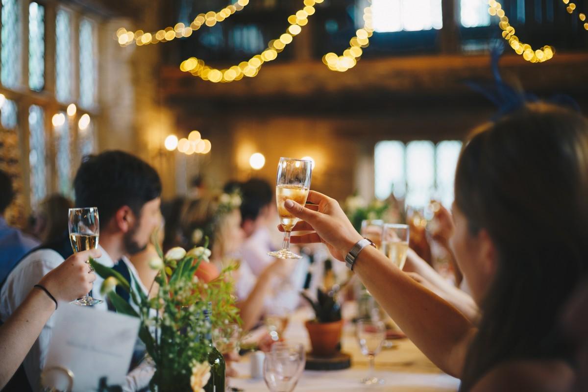Eine unvergessliche Hochzeitsfeier – So plant ihr den Ablauf eurer Hochzeit