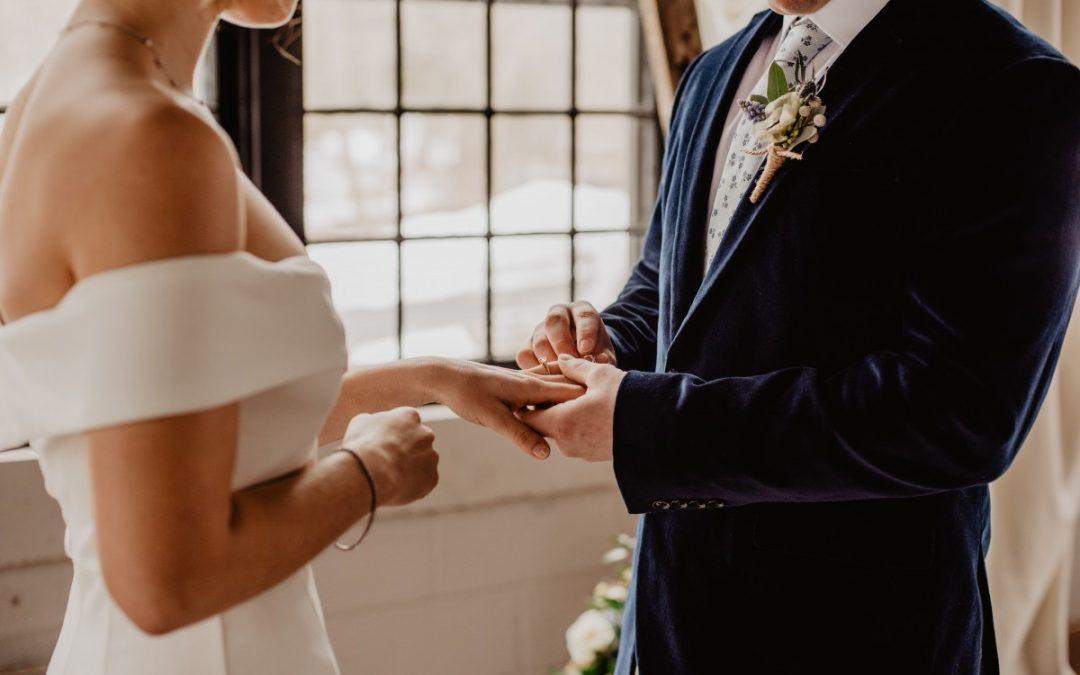 Unterlagen für eure Hochzeit – Was ihr wirklich braucht