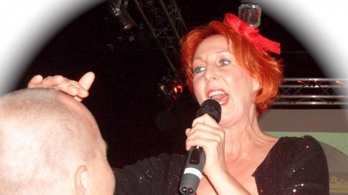 Musiker-Interview mit Constance