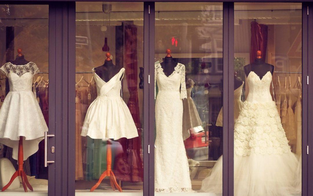 Ein Brautkleid online kaufen – die besten Tipps