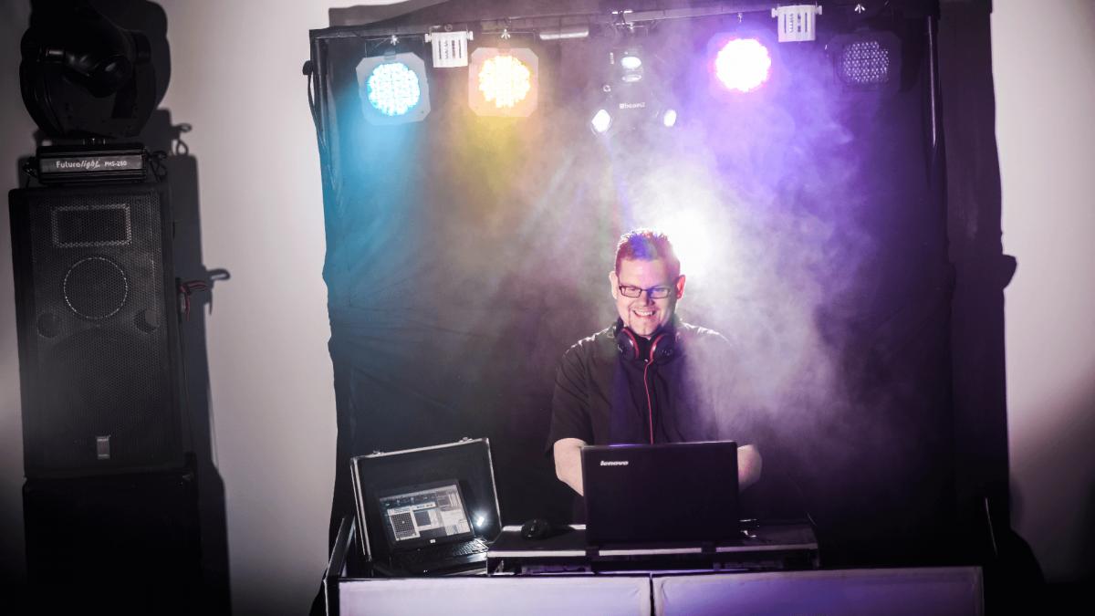 DJ-Interview mit Jan