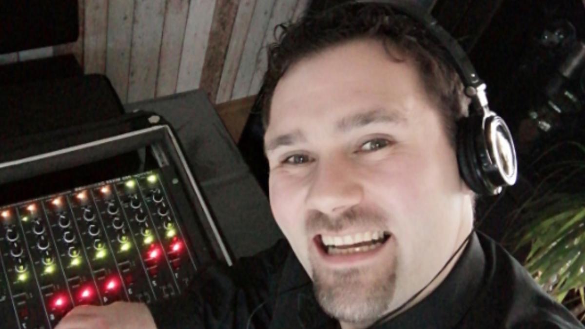DJ Interview mit Tobias