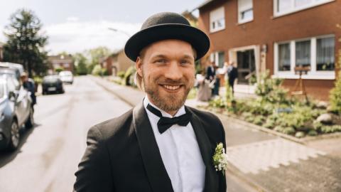 Fotografen Interview mit Sebastian