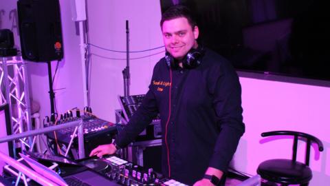 DJ Interview mit Dominique